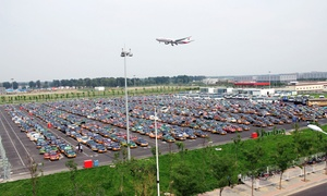 Parking Extra: Up to 30% Off Airport Parking at Eight UK Airports from Parking Extra