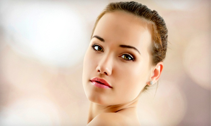 Hannia's Aesthetics & Spa - Ottawa: One or Two Nonsurgical Facelifts or Two Lipomassage Treatments at Hannia's Aesthetics & Spa (Up to 81% Off)