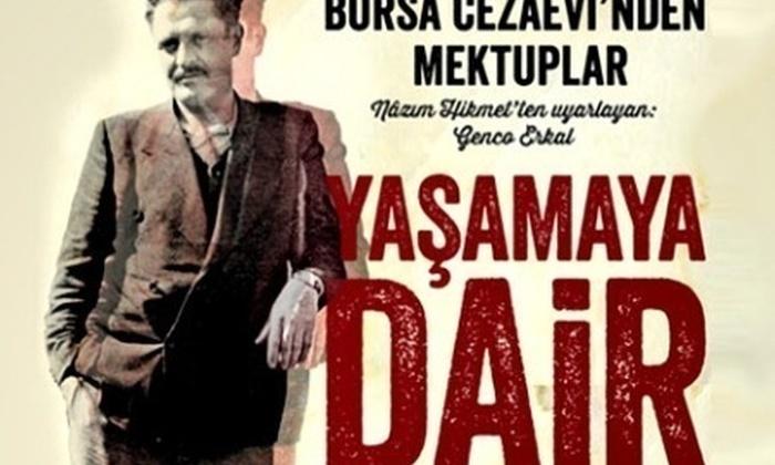 340 Aysa Yaşamaya Dair - Istanbul: Genco Erkal'ın Oynadığı Yaşamaya Dair Oyununa Biletiniz 30 TL