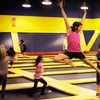 27% Off Jump Time at Sky High Sports