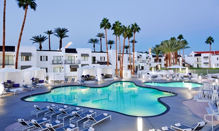 Groupon Deal: Stay at Rumor Boutique Hotel in Las Vegas, with Dates into October