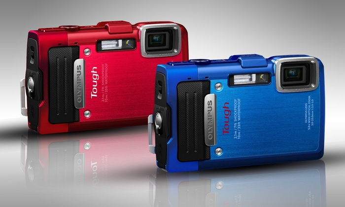 Olympus TG-830 16MP Tough Digital Camera with Optional Accessory Bundles: Olympus TG-830 16MP Tough Digital Camera with Optional Accessory Bundles from $179.99–$199.99. Free Returns.