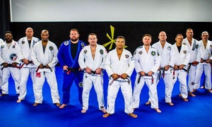North Broadway: $36 for $120 Worth of Martial-Arts Lessons — North Broadway Jiu Jitsu