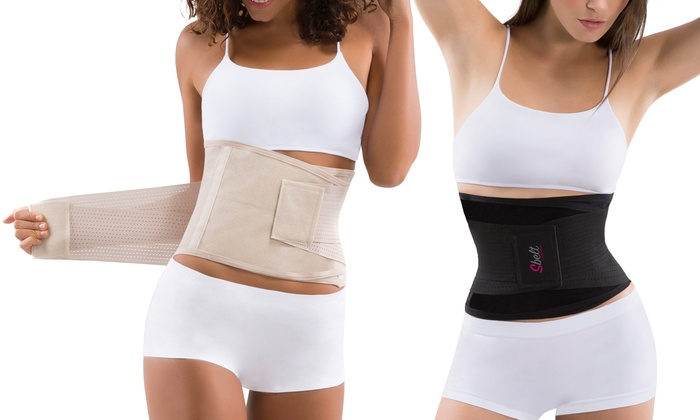 fdf60b9178e Up To 66% Off on Sbelt s Miss Waist Trainer