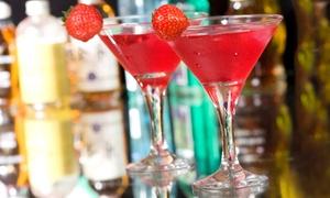 Glass Music Restaurant & Pizza no Limits: Apericena a buffet più cocktail e dj set da Glass Music Restaurant & Pizza No Limits (sconto fino a 54%)