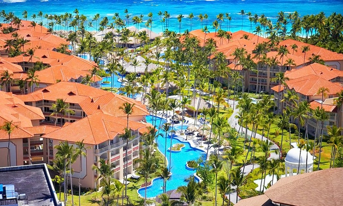 Majestic Elegance Punta Cana Stay with Airfare from Travel ...
