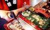 Up to 53% Off Sushi-Making Class or Party from Sea To You Sushi