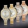 Geneva Platinum Allium Women's Watch