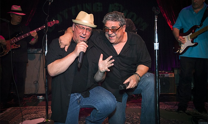 Vinny Pastore and Gangster Squad - Bayonne Masonic Hall: Vinny Pastore and Gangster Squad on Saturday, February 27, at 8 p.m.