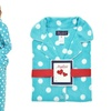 Angelina Cozy Fleece Polka Dot Pajama Sets