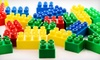 Build 'n Blocks - Livingston: One Week of Half-Day Lego Mania Camp for One or Two Kids Aged 6–11 at Build 'n Blocks (Up to 58% Off)