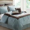 Hotelier Comforter Set (8-Piece)
