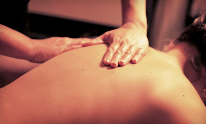 Elite Wellness Centers - Franklin: Chiropractic Package with One or Two Spinal-Decompression Treatments & Massage at Elite Wellness Centers (Up to 92% Off)