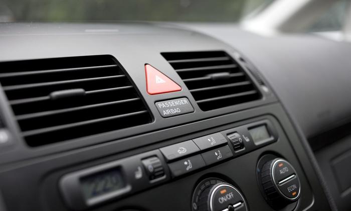 Smokin' Car Audio - Murray Hill: $128 for $175 Worth of Car Electronics — Smokin' Car Audio