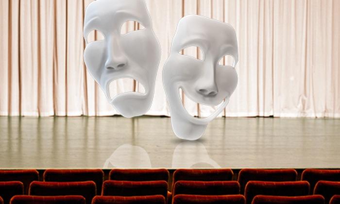 Galli Theater - Hamburg: 1, 2 oder 4 Eintrittskarten in der Preiskategorie 1 für das Galli Theater Hamburg ab 11,90 € (bis zu 65% sparen*)