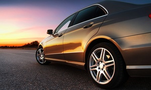 Affordable Tyres PTA: 3D Wheel Alignment, Tyre Check & Balancing from R99 with Optional Services at Affordable Tyres Pretoria (Up to 67% Off)