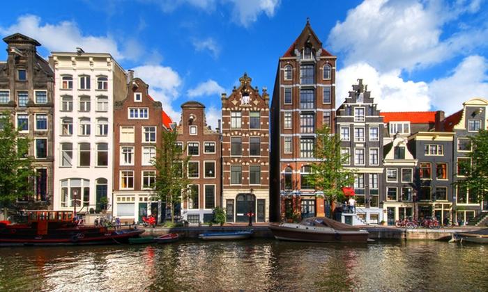 ste m venpick amsterdam city center de in amsterdam groupon getaways. Black Bedroom Furniture Sets. Home Design Ideas