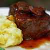 Half Off Upscale American Fare at American Bounty Restaurant and Wine Bar in Washington