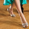 Up to 60% Off a Ballroom or Latin Dance Class