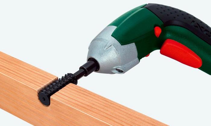 Trend Matters Rotatory Shank Wood Drill Bit
