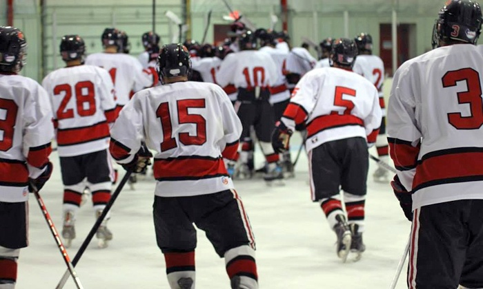 Louisville Cardinals Hockey - Iceland Sports Complex: Louisville Cardinals Hockey Game Between Now and February 5