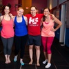 77% Off Membership and Unlimited Fitness Classes