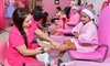 Up to 42% Off Spa Packages at Mommy & Me Salon