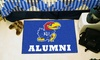 NCAA Alumni Mat