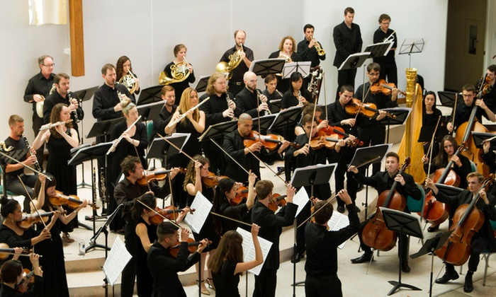 "Kaleidoscope Chamber Orchestra presents Beethoven Symphony 3 ""Eroica"" - Multiple Locations: Kaleidoscope Chamber Orchestra's Grand Finale Concert on April 9 and 10"
