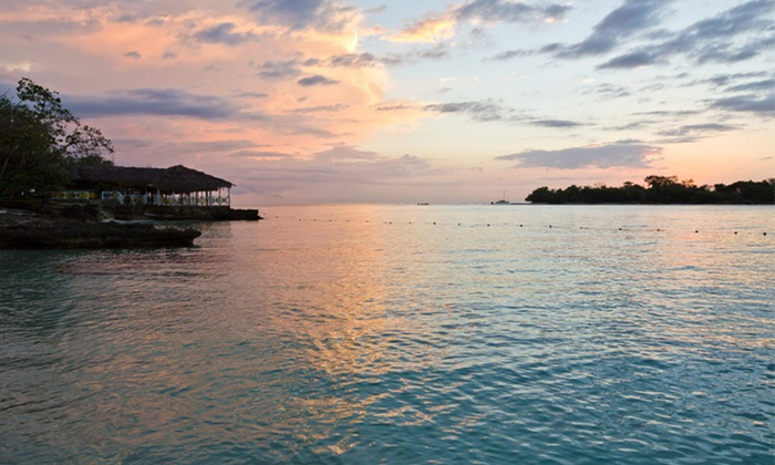 Westender Inn - Negril: Three, Four-, or Five-Night Stay with Daily Breakfast at Westender Inn in Negril, Jamaica