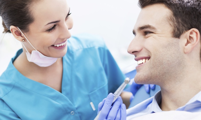Homerun Dental - Homerun Dental: $49 for a Dental Exam, X-Rays, and Teeth Cleaning at Homerun Dental ($250 Value)