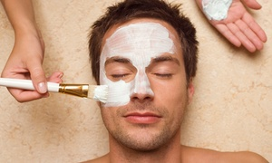The Lashologist: Men's Eyelash Lift, Tint and Eyebrow Tidy with a Facial at The Lashologist (Up to 61% Off)