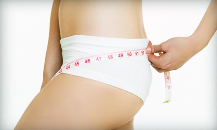 Brava Body Works Ltd. - Woodbridge: Four or Eight Laser Lipo Slimming Treatments at Brava Body Works Ltd. (Up to 87% Off)