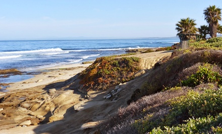 Stay at Redwood Hollow Cottages in San Diego, with Dates into May