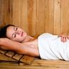 Up to 56% Off at Herbal Spa Sauna & Salon