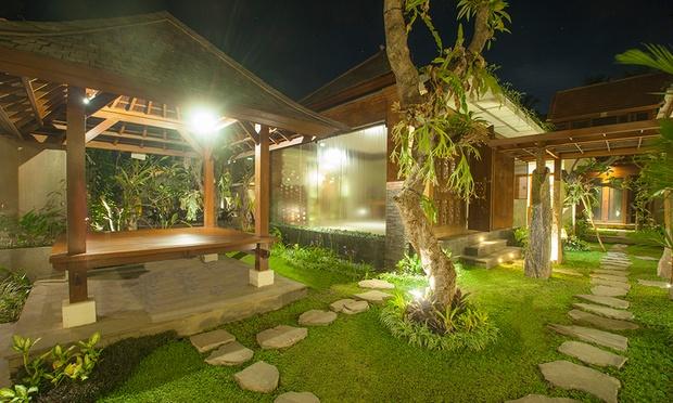 Bali: 4* D'bulakan Boutique Resort 4