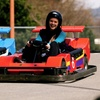 Half Off Family Attractions at Castle Fun Park
