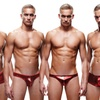 Envy Red Hot Men's Underwear Collection