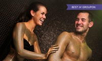 Spa Entry with Mud Chamber Treatment for One or Two at The Gainsborough Health Club and Spa (53% Off)