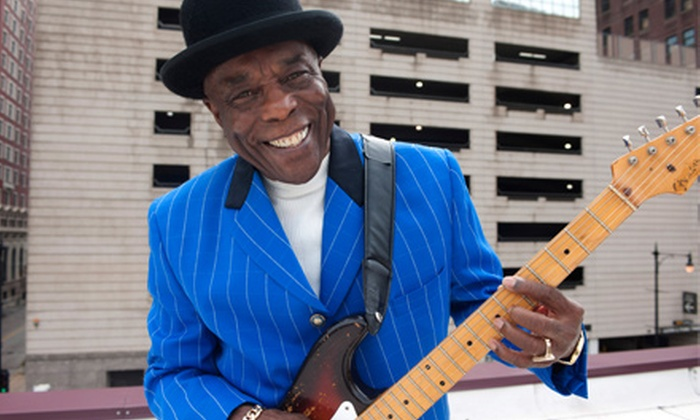 Buddy Guy & Jonny Lang - Overture Center: Buddy Guy & Jonny Lang on Saturday, September 21 at 8 p.m. at Overture Center (Up to 40% Off). Two Options Available.