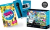 Wii USystem Bundle with Games and GamePad Accessory Kit: Nintendo Wii U System Bundle with Three Games and Accessory Set.