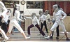 Up to 51% Off at Moe Wen Fencing Club