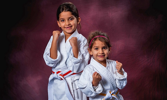 Kensho-Ryu Karate - Cumberland: One Month of Unlimited Karate Kids Program Classes with Uniform for One or Two at Kensho-Ryu Karate (50% Off)