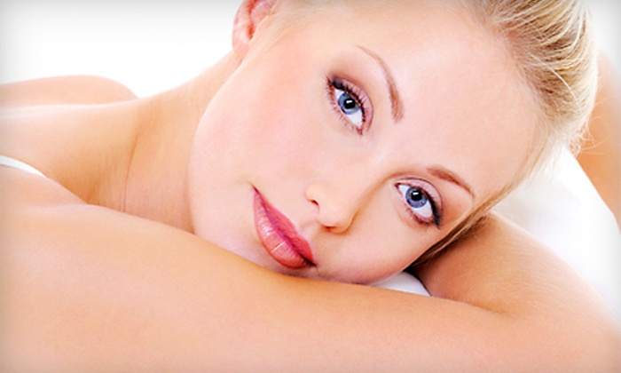 Skin Renewal Systems Medical Spa - City of Marco: One or Three Venus Freeze Skin-Tightening Treatments at Skin Renewal Systems Medical Spa (Up to 79% Off)