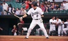 River City Rascals - CarShield Field: River City Rascals Baseball Game for Two or Four at T.R. Hughes Ballpark in O'Fallon (Up to 55% Off)