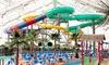 Up to 38% Off Visit to WaTiki Indoor Water Park
