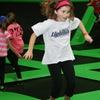 Up to 50% Off at Indoor Trampoline Park