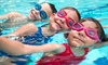 La Petite Baleen - Multiple Locations: $49 for Four Swim Classes at La Petite Baleen ($90 Value)