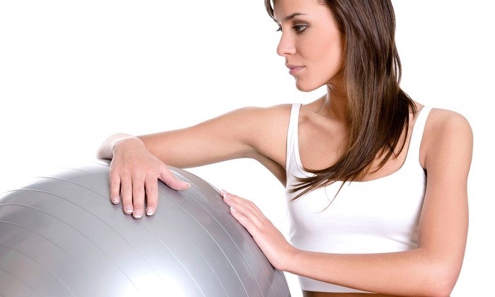 LIVEexercise: Three- or Six-Month Membership for LIVE Online Exercise Instruction from LIVEexercise (Up to 65% Off)
