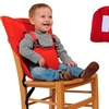 Trend Matters Portable Baby Chair Harness/Seat